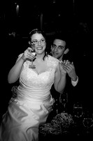Rose Wedding: Tracie & Steven