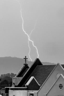 Crisis of Faith © Bill Rush